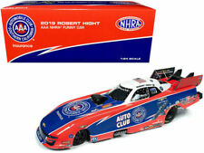 Robert Hight 2019 Autoworld NHRA AAA of So Cal Chevy Funny Car 1/24 FREE SHIP!