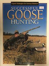 Successful Goose Hunting