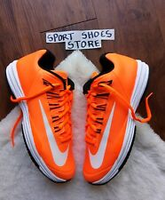 cheap for discount 1734f da847 New ListingSIZE 14 MEN S Nike Lunar Ballistec 1.5 705285-802 Orange White  Tennis black