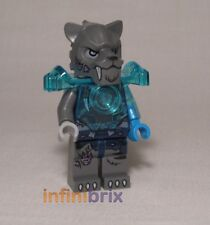 Lego Stealthor from set 70135 Legends of Chima Sabre-Tooth Tiger Tribe loc095