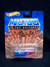 Hot Wheels Retro Entertainment Maters of the Universe Land Shark.