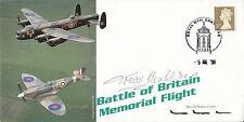 Battle of Britain Memorial Flight Signed T.G. Muhl 617 Sqn