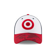 Kyle Larson 2017 New Era #42 Target Salute 9Forty Adjustable Hat FREE SHIP