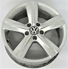 "VW Passat Alloy Wheel B6 B7 5 spoke 17"" 3AA601025E EB7571"
