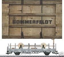 Märklin 48117 Museumswagen 2017 HO Sommerfeldt - fabrikneu in der Dose
