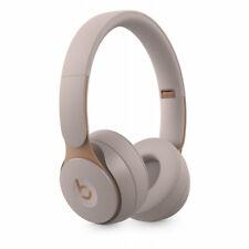 Apple Beats by Dr. Dre Solo Pro - Wireless Noise Cancelling Grau / Grey NEU OVP