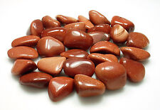 TUMBLED - (1) Large GOLDSTONE Crystal w/ Description Card - Healing Stone Reiki