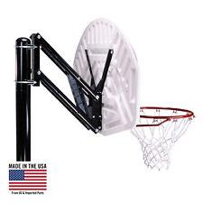 Lifetime Quick Adjustable Height Basketball Hoop Mounting Conversion Kit, 1044