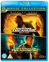 National Trésor / National Treasure 2 - Livre De Secrets Blu-Ray Blu-Ray (B