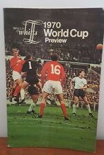Wills Whiffs 1970 World Cup Preview