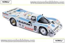 Porsche 962 C – 3rd Place Le Mans 1988   NOREV - NO 187410 - Echelle 1/18