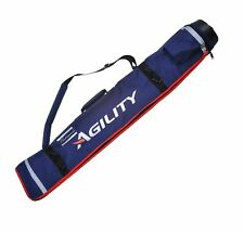Shakespeare NEW Agility Fishing Rod Beach Quiver Holdall / Bag - 1294030