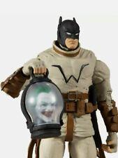 McFarlane DC Multiverse Batman Last Knight on Earth Action Figure BNIB