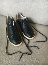 Isabel Marant Leather Trainers Size 38