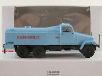 "Busch 51552 IFA G5 Benzintankwagen 1550 (1960) ""LPG (DDR)"" 1:87/H0 NEU/OVP"