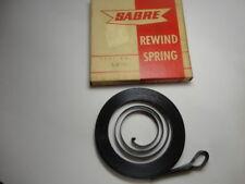 Sabre S-2038 Chainsaw fits Homelite VI-944 XL-700 Rewind Starter Spring 63268