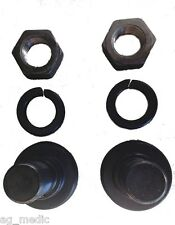 Replacement Land Pride Rotary Cutter Blade Bolt Kit Codes 802 263c Amp 802 277c