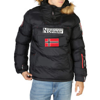 Geographical Norway Men's Jacket Various Colours Bilboquet