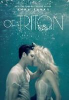 OF TRITON - BANKS, ANNA - NEW HARDCOVER BOOK