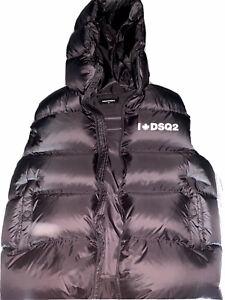 dsquared2 down jacket/gilet