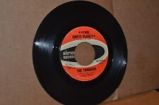 THE TANGEERS: THIS EMPTY PLACE & (HE'S) NOT THAT KIND OF GUY NORTHERN SOUL 45