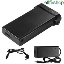 Black 24V11.6Ah Electric Bicycle Pedelec Lithium-ion Battery for Prophete