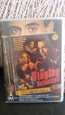 The Singing Detective ROBERT DOWNEY JR GENUINE REGION 4 DVD GC