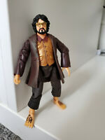 PETER JACKSON THE HOBBIT FIGURE LORD OF THE RINGS FELLOWSHIP MARVEL TOYBIZ 2001