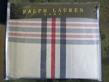 Ralph Lauren Set Copripiumino in TALMADGE Hill Motivo a Plaid