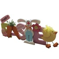 Heaven Sends Happy Easter Sign - Lovely Easter Sign - Novelty easter Sign