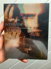Interview with the Vampire Korean Edition Lenticular Steelbook 38/7000 Very Rare