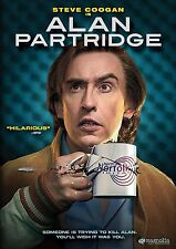 Alan Partridge (DVD)