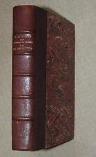 1896  SPULLER  Hommes et choses de la Révolution - E.O. bien relié