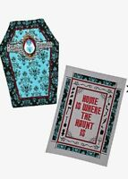 Disney Haunted Mansion Tea Towel Set Kitchen Towels NEW