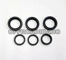 FRONT DIFFERENTIAL SEAL ONLY KIT POLARIS RANGER 800 2010-2014 CREW 4X4 4WD 6X6