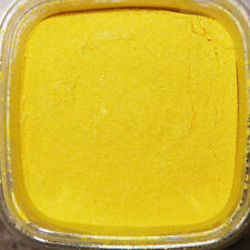 2g Natural Yellow Sun Pigment Powder Soap Making Cosmetics