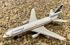 Matchbox Continental Airlines DC-10 Die Cast 1973