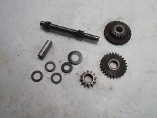 1984 Honda TRX200  TRX  200   starter gear assembly  starter gear    3091