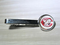 Cincinnati Reds Tie Clip made from Baseball Cards, Recycled, Gift for Men, Dad
