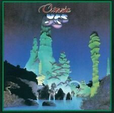 Classic Yes CD Yours Is No Disgrace Roundabout Long Distance Runaround Starship