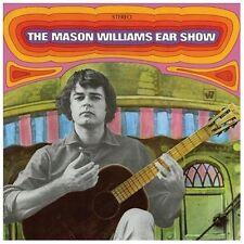 The Mason Williams Ear Show Mason Williams