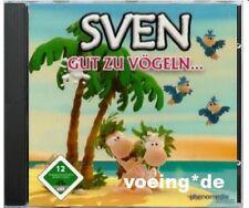 SVEN - Gut zu Vögeln... ** Jump & Run Spaß ** - PC - NEU & SOFORT