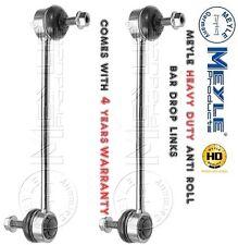 Bmw 840 850 Csi E31 Frontal Antiroll Barra Estabilizador enlace enlaces Meyle Par Nuevo