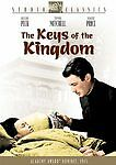 KEYS OF THE KINGDOM - DVD - VERY GOOD