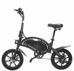Kugoo B2 Electric Bike Brand New Boxed Adults Foldable Electric Bike
