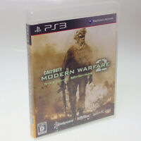 Call of Duty Modern Warfare 2 Best PS3 Sony Japan Import PlayStation3 NTSC Comp