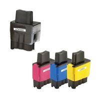 PACK 4 TINTAS NONOEM GEN MFC-210C LC900 LC900BK LC900C LC900M LC900Y HQ