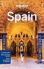 LONELY PLANET SPAIN - HAM, ANTHONY/ DAVIES, SALLY/ GLEESON, BRIDGET/ ISALSKA, AN