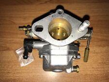 Bottom #3 Carburettor for 75HP Suzuki DT75 Outboard 13203-95553