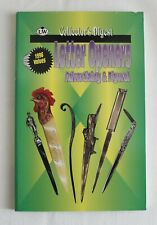 LETTER OPENERS ADVERTISING & FIGURAL Price Guide & Identification BOOK
